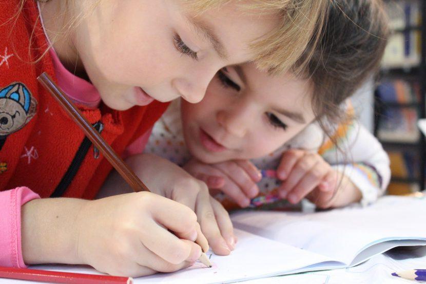 Santa semana cursos de ingles para escolares