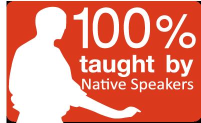 En English Valencia consideramos esencial para aprender inglés contar con profesores nativos de inglés en Valencia y darle la relevancia que se merece a la parte del speaking.